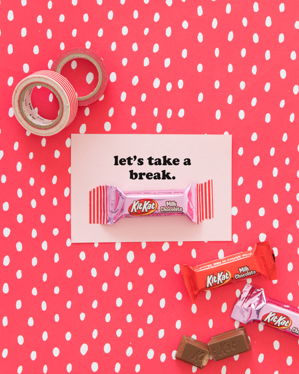 Punny Anti-Valentines | Oh Happy Day!