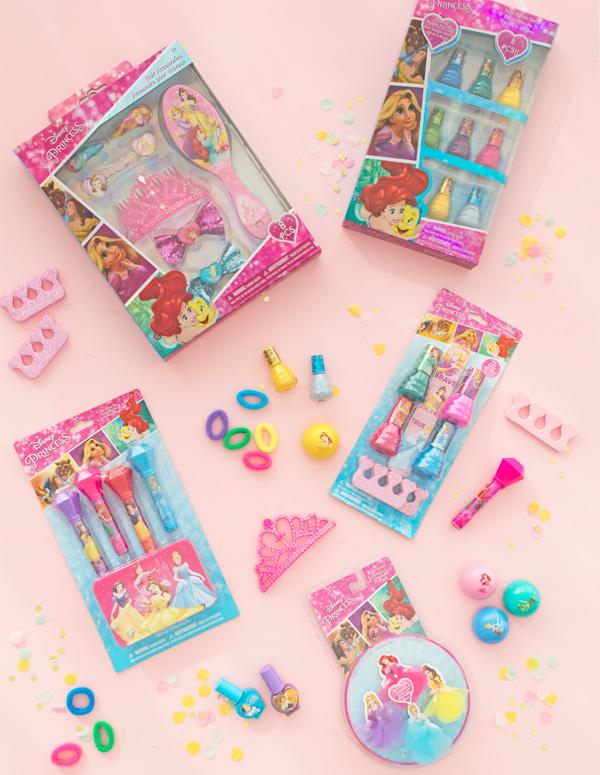 Modern Disney Princess Party | Oh Happy Day!