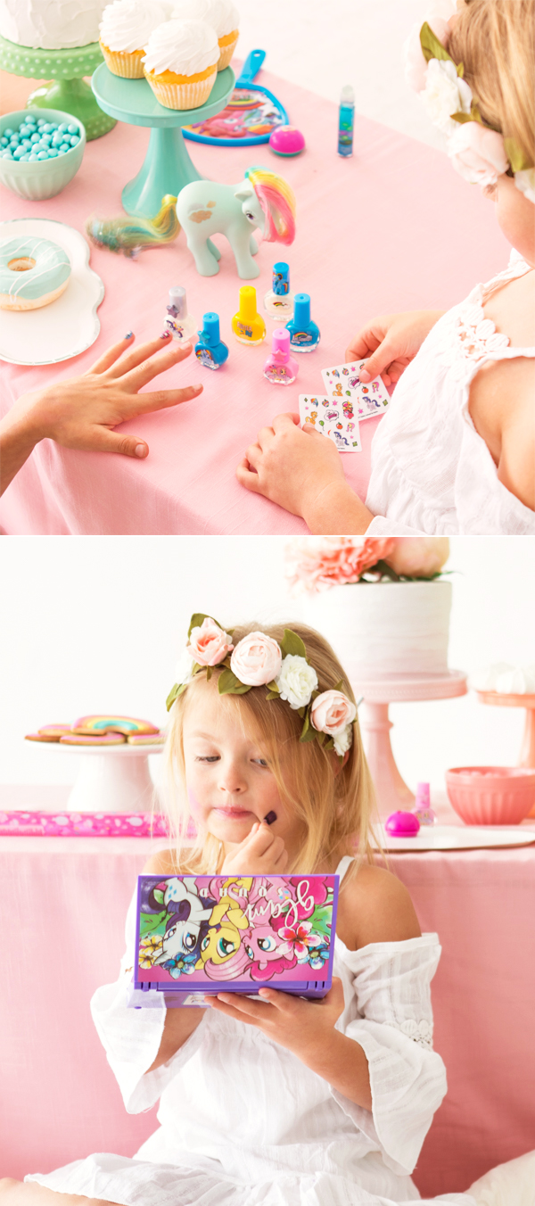 My Little Pony Kidchella Party | Oh Happy Day!