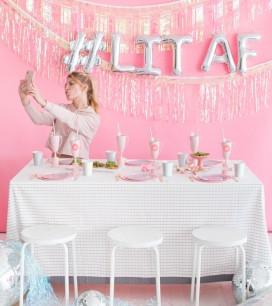 Millennial Party Ideas: Part One! | Oh Happy Day!