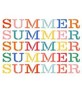 Summer Bucket List   Oh Happy Day