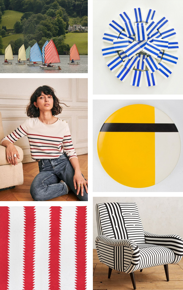 Stripes | Oh Happy Day