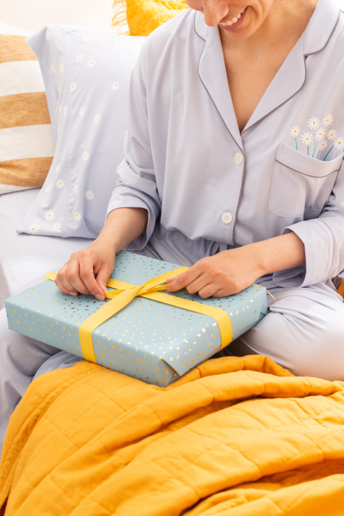 3 Simple Luxuries for Mother's Day