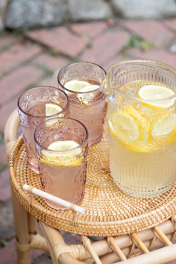 Summer Refresh | Oh Happy Day